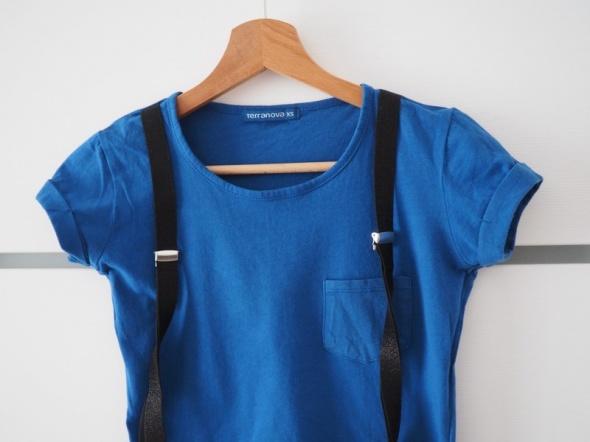 Bluzka marki Terranova XS...