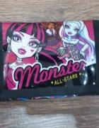 Portfelik Monster High...