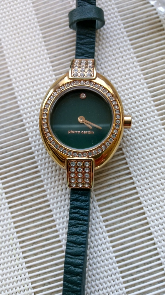 Zegarki zegarek Pierre Cardin