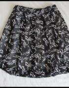 Spódnica z plisami zakładkami 40 L super na lato...