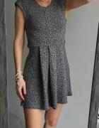 Miss Selfridge dzianinowa sukienka S...