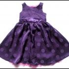 Koktajlowa sukienka Cherokee 86