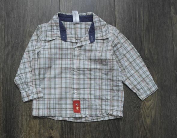 Koszulki, podkoszulki Koszula Disney C&A 80