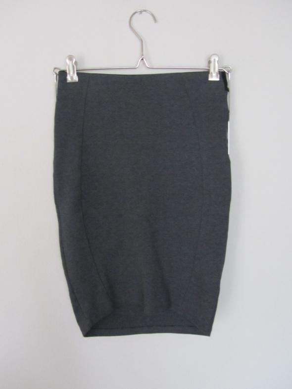 Spódnice Ołówkowa spódnica midi