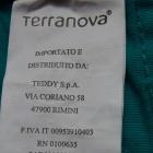 Spódniczka spódnica jeansowa jeans Terranova xxs 3