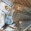 jeansowe spodenki zara