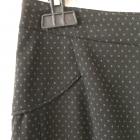 Czarna ołówkowa elegancka spódniczka Warehouse rozm 40