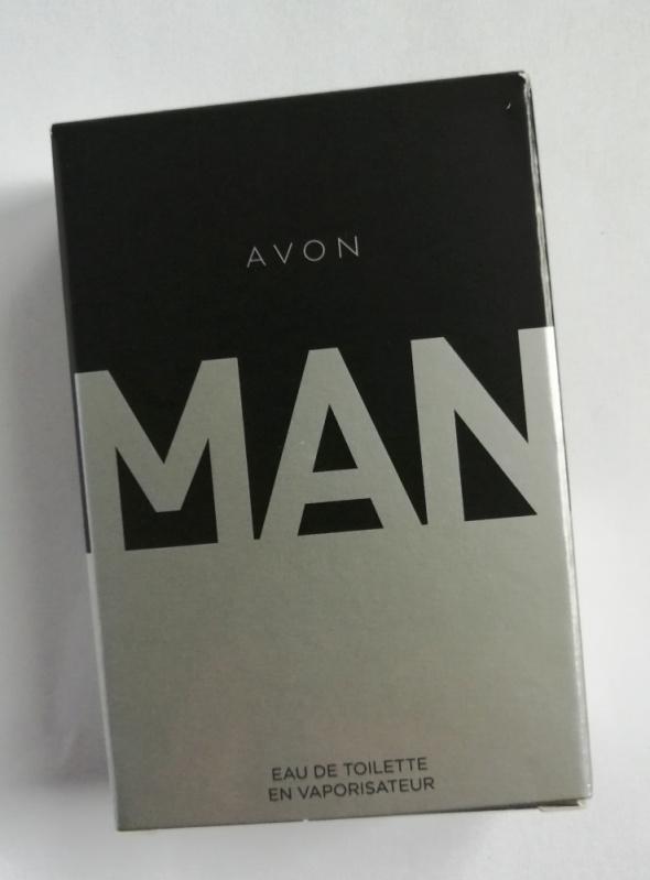 Avon Man EDT 30 ml...