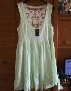Miss Selfridge nowa sukienka na różne okazji 40 42...