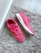 różowe adidasy new yorker...