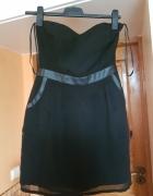 Sukienka mała czarna...