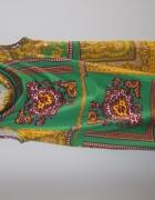 Sukienka boho etniczna XL...