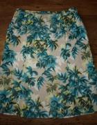 Spódnica floral 46 48...