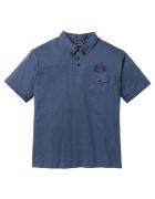 Bluzka shirt polo koszulka z kołnierzykiem MĘSKA 3XL...