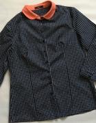 SIMPLE koszula w kratę 36...