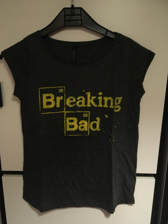 Handmade Breaking Bad