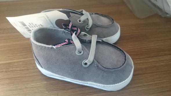 Nowe buciki rozmiar 19