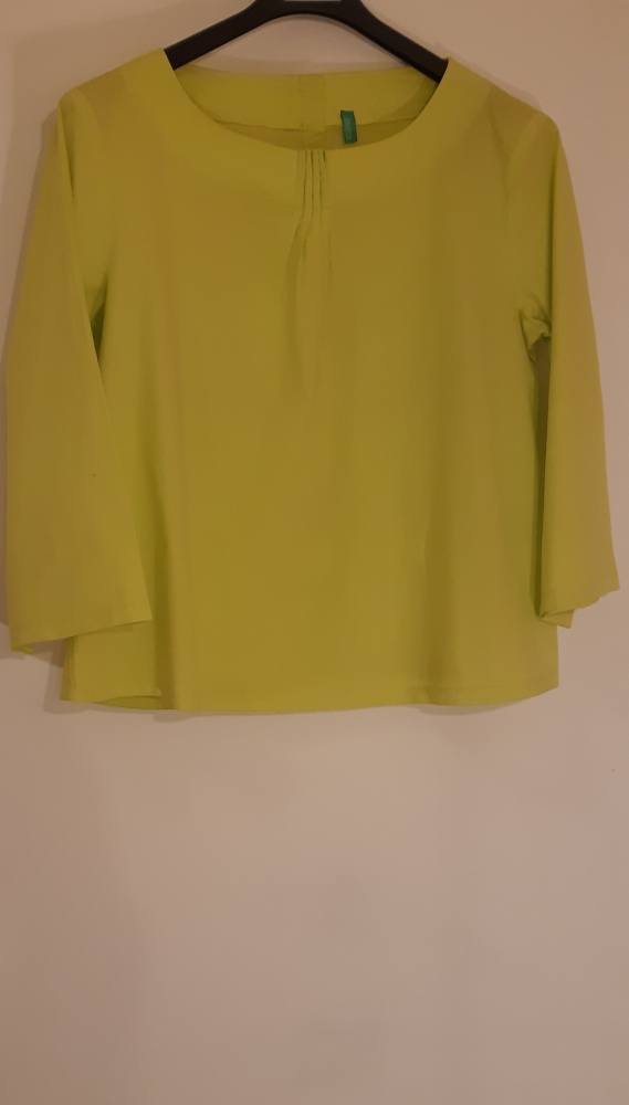 Bluzka United Colors of Benetton rozm S