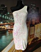 miss selfridge sukienka cekinowa sylwester 34 36...