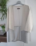 narzutka kimono oversize Reserved...