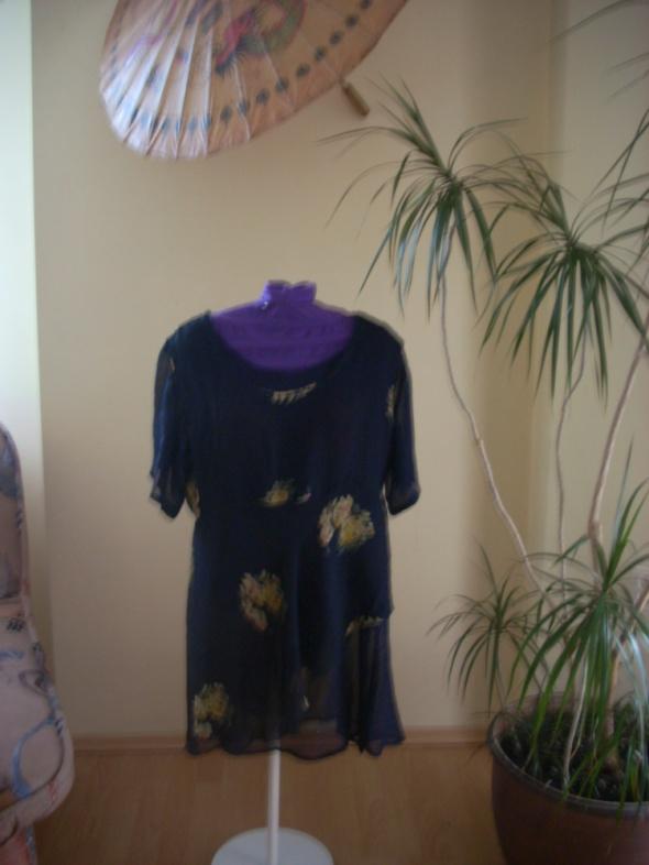 sukienka tunika L