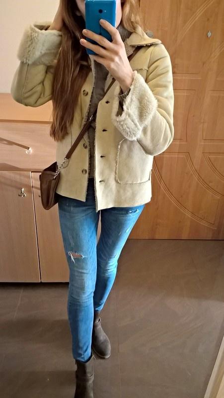 Codzienne Na zimowy spacer