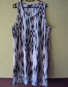 Sukienka plazówka HiM...