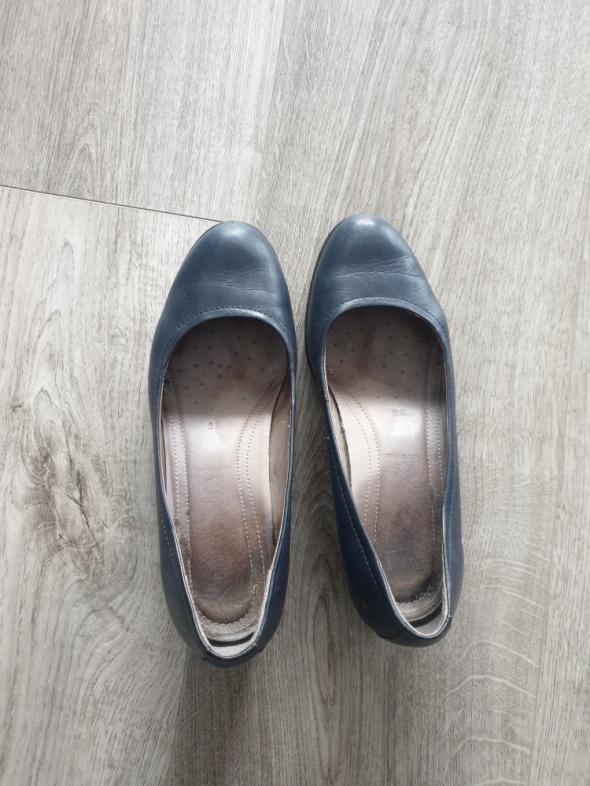 Używane buty fetysz