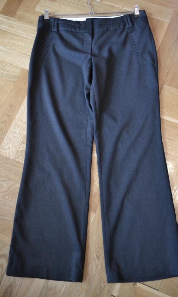 Spodnie Vero Moda 40 ciemny szary...