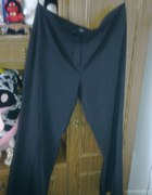 czarne spodnia...