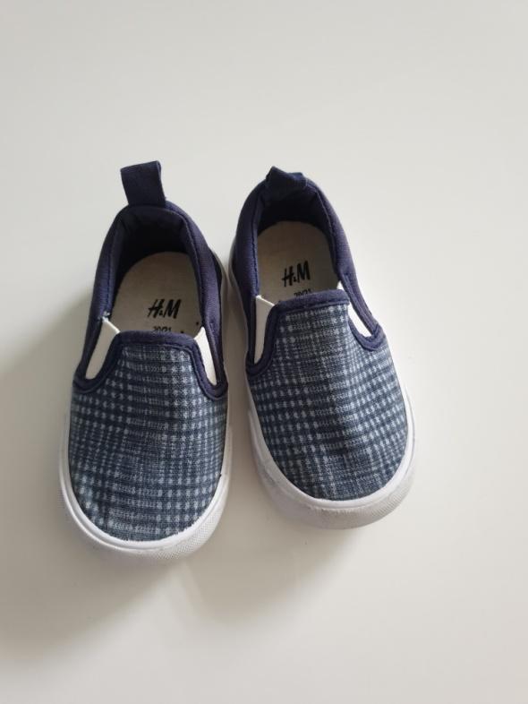 Trampki buty buciki