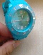miętowy zegarek...