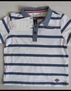 NOWA koszulka bluzka COCCODRILLO 86 w paski...