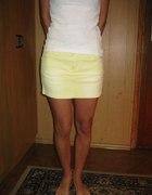 Spódniczka Jeans MINI Reserved roz 34...