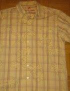 Piękna koszula w stylu Hawajskim roz L...