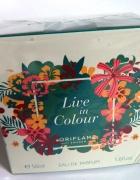 Oriflame Live In Colour EDP 50 ml...