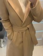 Piękny płaszcz zara...