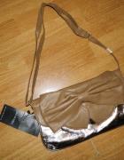Top Secret elegancka mała torebka kokarda...