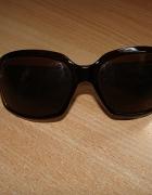 Okulary przeciwsloneczne Viper brazowe musztardowe...