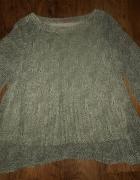 Plisowana bluzka 42...