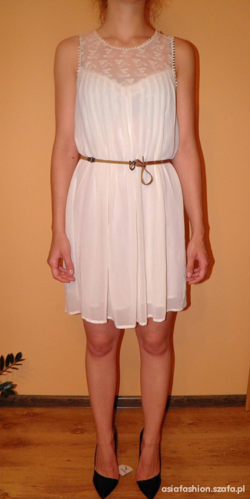 koronkowa sukienka Atmosphere 36 38