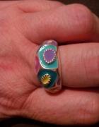 pierścionek...