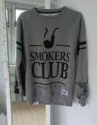 Bluza Diamante Wear Smokers Club...