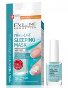 Eveline Peel Off Sleeping Mask Odbudowująco odżywcza maska do p...