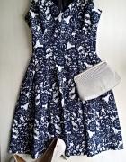 Elegancka sukienka Orsay XXS XS wesele 18stka studniówka imprez...