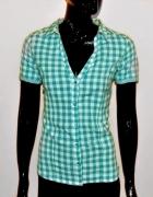next koszula w kratę M L...