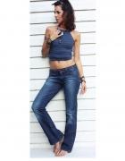 Spodnie jeans Wrangler...