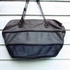 Pojemna torba Bata Flexible skóra