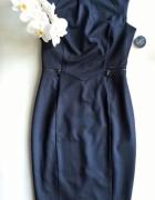 Nowa ołówkowa sukienka Orsay Business Look...