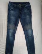 Nowe jeansy polecam